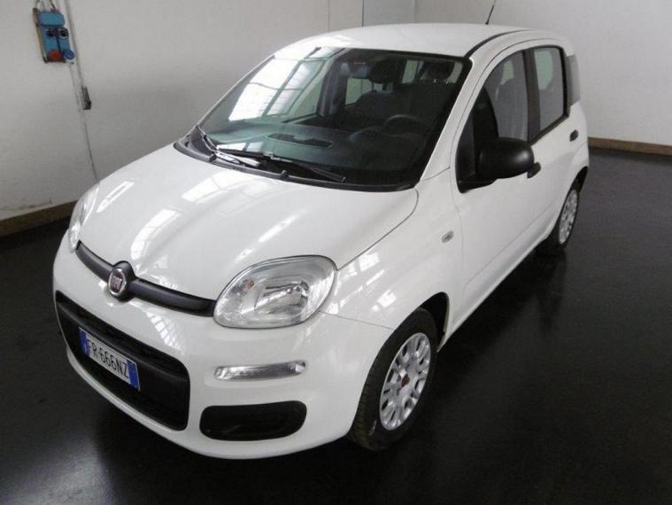 Fiat Panda EasyPower 1.2 Easy 2016