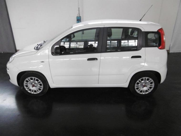 Fiat Panda EasyPower 1.2 Easy 2016 0