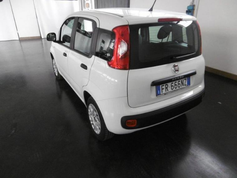 Fiat Panda EasyPower 1.2 Easy 2016 1