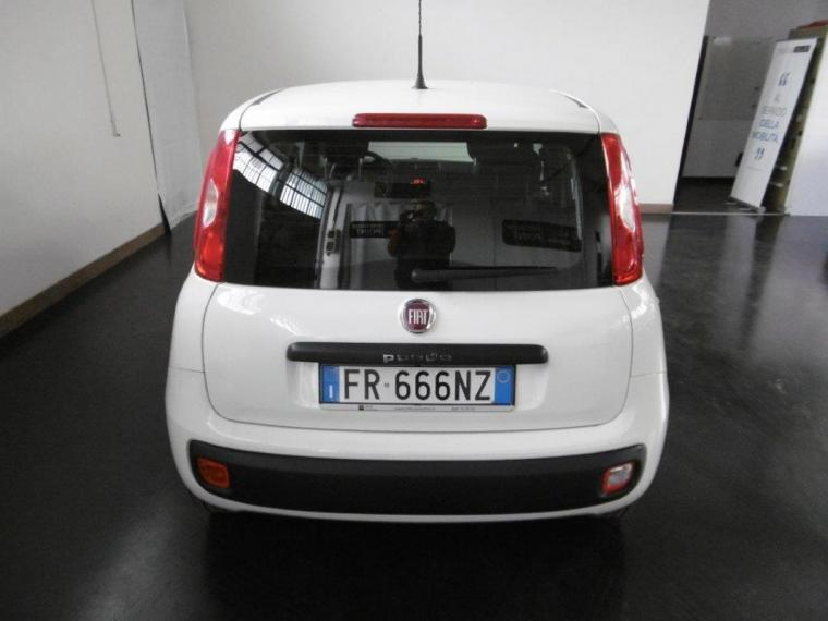 Fiat Panda EasyPower 1.2 Easy 2016 6
