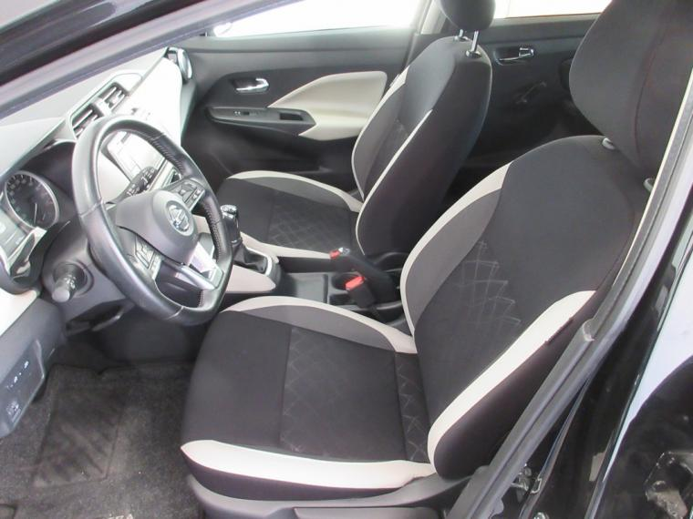 Nissan Micra 1.5 dCi 8V N-Connecta 5p. 2016 6