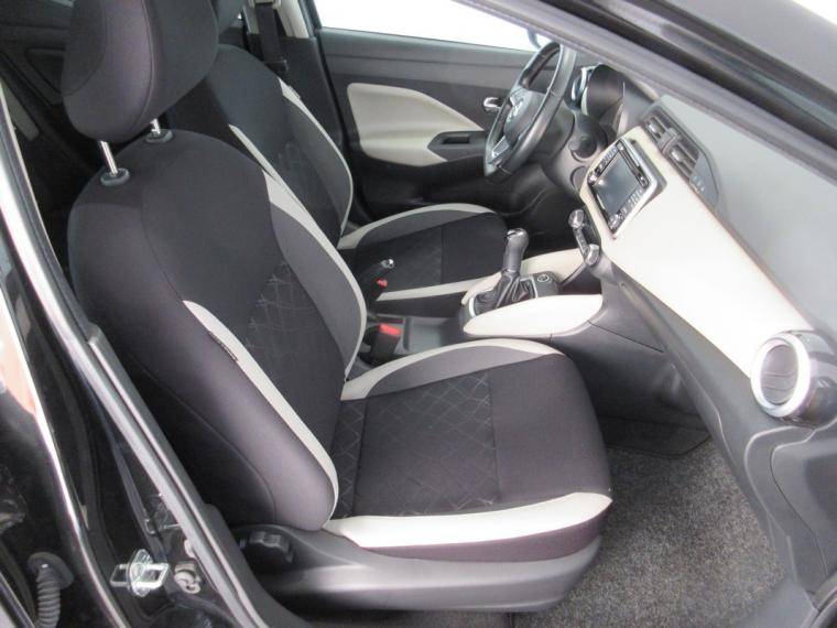 Nissan Micra 1.5 dCi 8V N-Connecta 5p. 2016 7