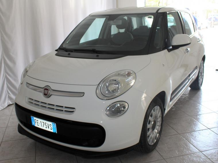 Fiat 500L 1.3 Multijet 95 CV Dualogic Pop Star 2015