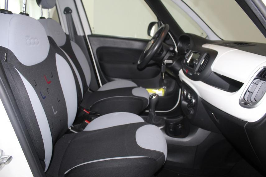 Fiat 500L 1.3 Multijet 95 CV Dualogic Pop Star 2015 8