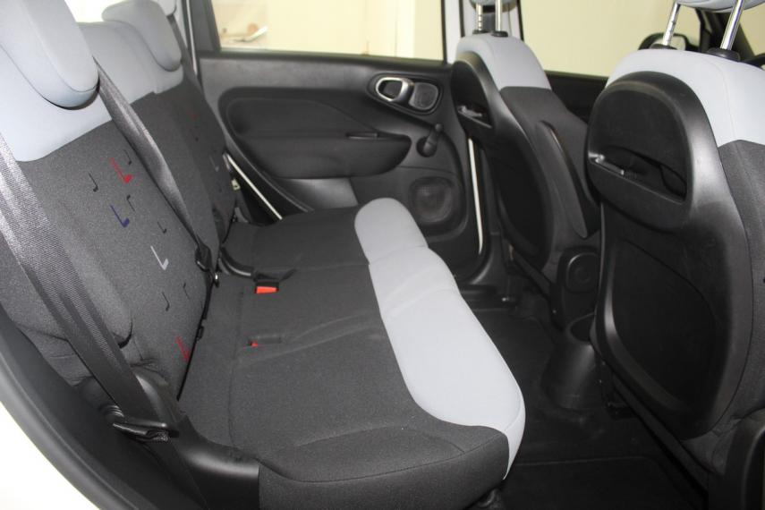 Fiat 500L 1.3 Multijet 95 CV Dualogic Pop Star 2015 10