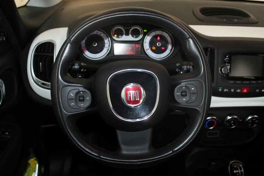 Fiat 500L 1.3 Multijet 95 CV Dualogic Pop Star 2015 13