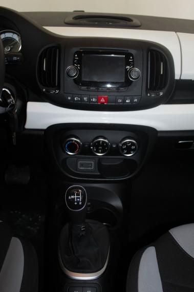 Fiat 500L 1.3 Multijet 95 CV Dualogic Pop Star 2015 18