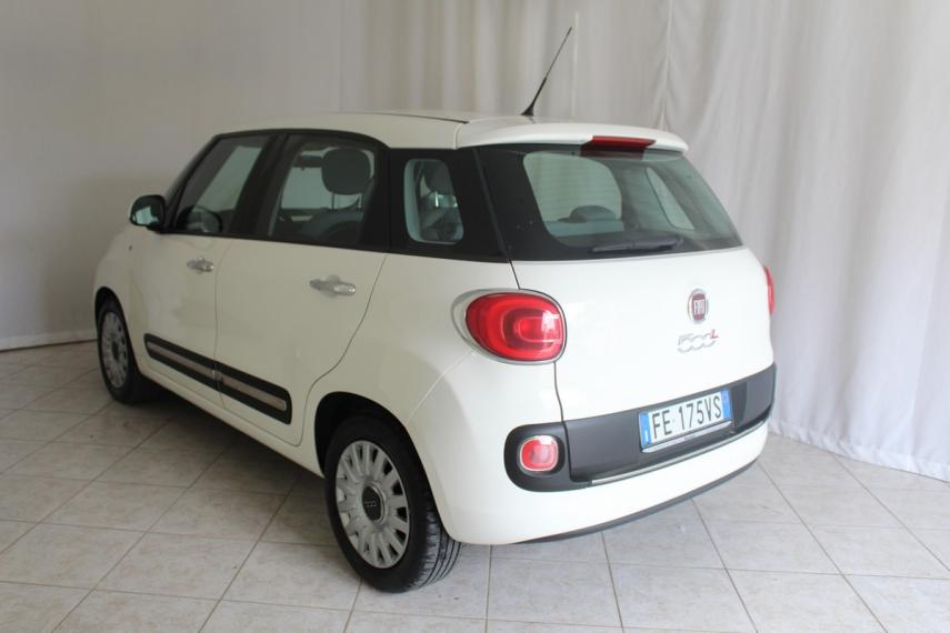 Fiat 500L 1.3 Multijet 95 CV Dualogic Pop Star 2015 1