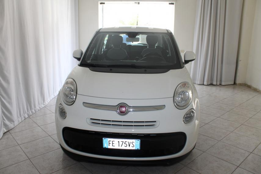 Fiat 500L 1.3 Multijet 95 CV Dualogic Pop Star 2015 2