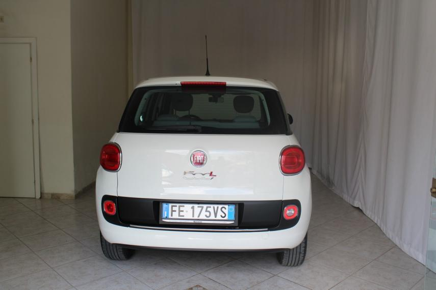 Fiat 500L 1.3 Multijet 95 CV Dualogic Pop Star 2015 4