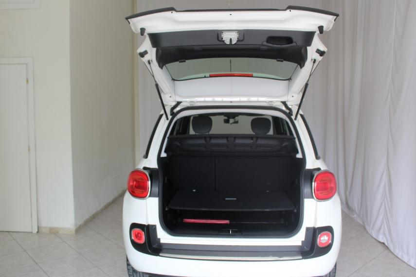 Fiat 500L 1.3 Multijet 95 CV Dualogic Pop Star 2015 5