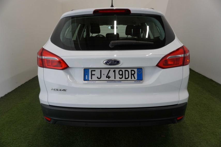 Ford Focus SW 1.5 TDCi 120 CV S&S Business Station Wagon 2015 5