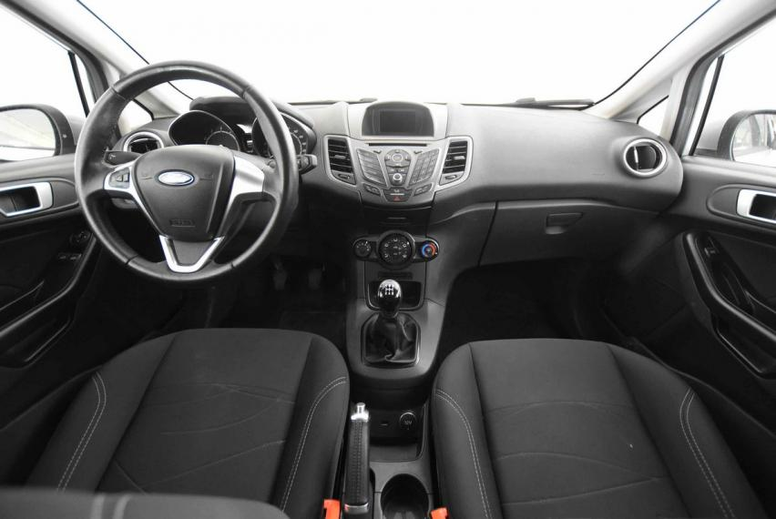 Ford Fiesta 1.2 Business 5p. 2016 13