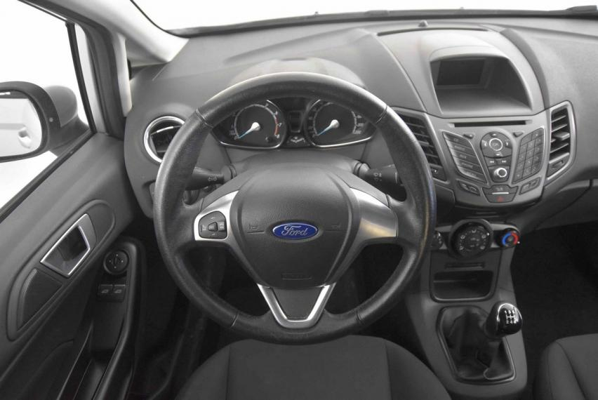 Ford Fiesta 1.2 Business 5p. 2016 14