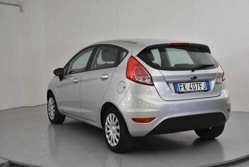 Ford Fiesta 1.2 Business 5p. 2016 1