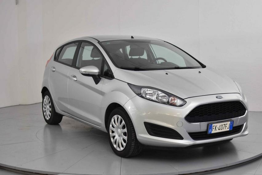 Ford Fiesta 1.2 Business 5p. 2016 3