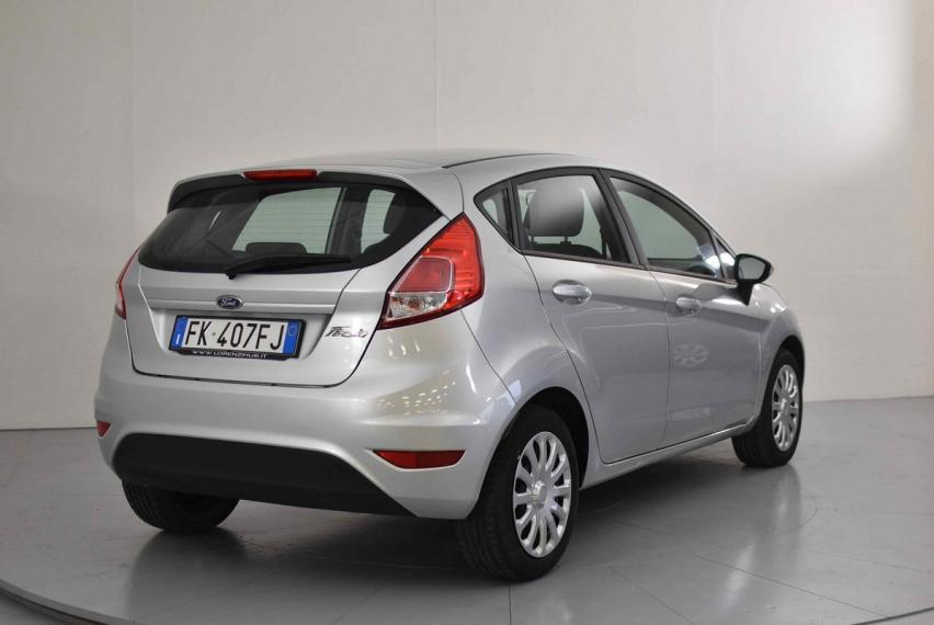 Ford Fiesta 1.2 Business 5p. 2016 5