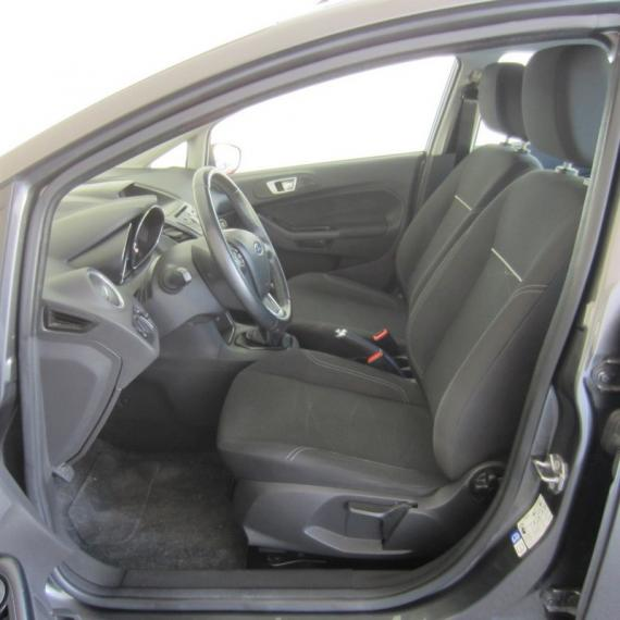 Ford Fiesta 1.2 Business 5p. 2016 7