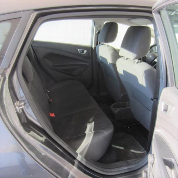 Ford Fiesta 1.2 Business 5p. 2016 9