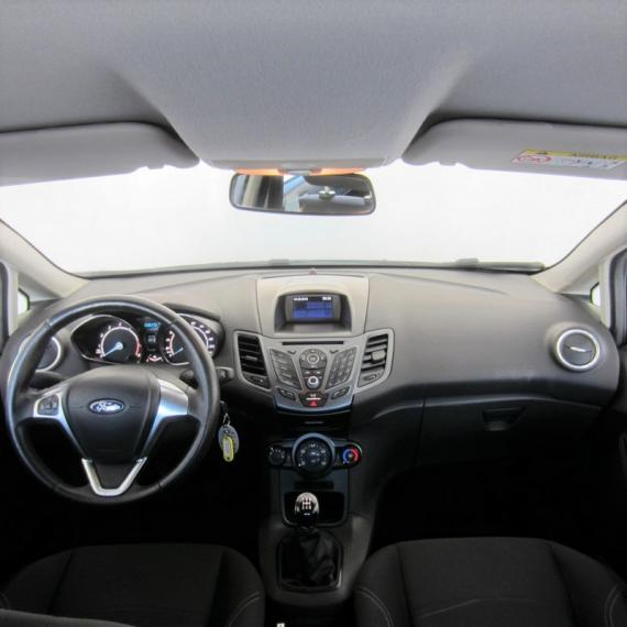 Ford Fiesta 1.2 Business 5p. 2016 10