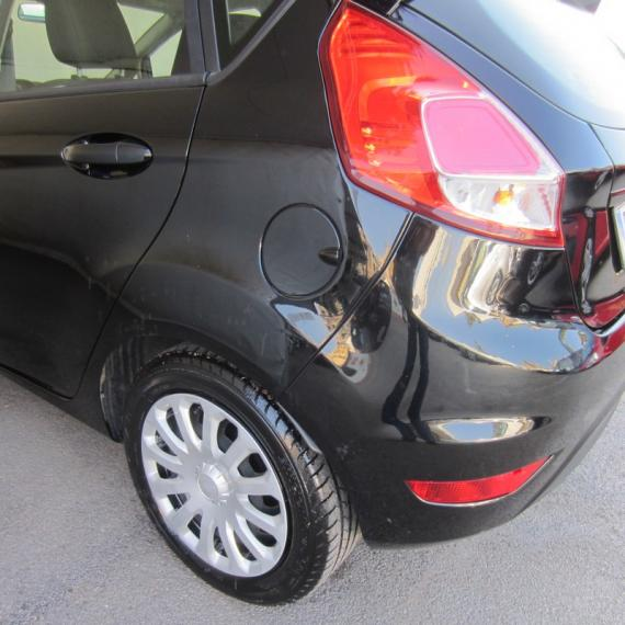 Ford Fiesta 1.2 Business 5p. 2016 18