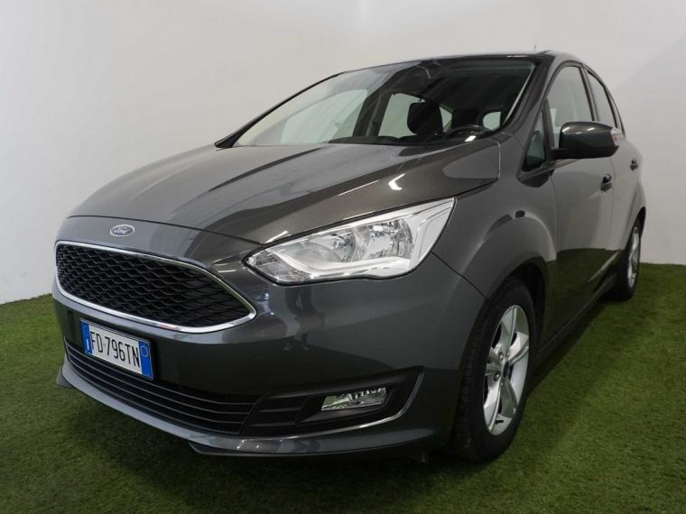 Ford C-Max 1.5 TDCi 95 CV S&S Business 2015