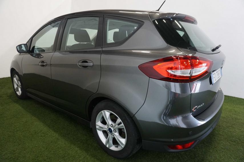 Ford C-Max 1.5 TDCi 95 CV S&S Business 2015 0