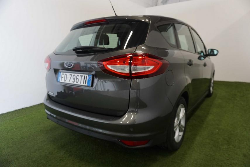 Ford C-Max 1.5 TDCi 95 CV S&S Business 2015 5