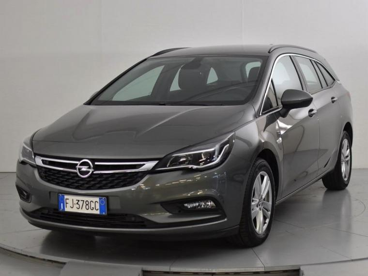 Opel Astra ST 1.6 CDTi 110 CV S&S Business Sports Tourer 2016