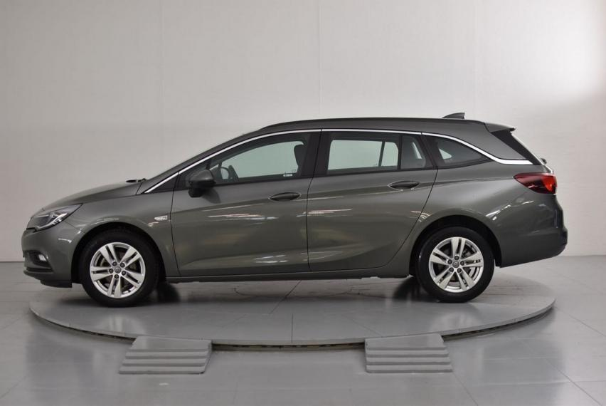 Opel Astra ST 1.6 CDTi 110 CV S&S Business Sports Tourer 2016 0