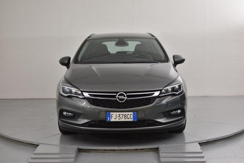 Opel Astra ST 1.6 CDTi 110 CV S&S Business Sports Tourer 2016 2