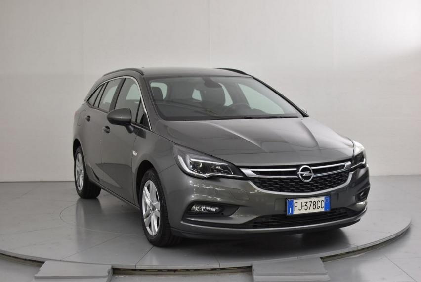 Opel Astra ST 1.6 CDTi 110 CV S&S Business Sports Tourer 2016 3