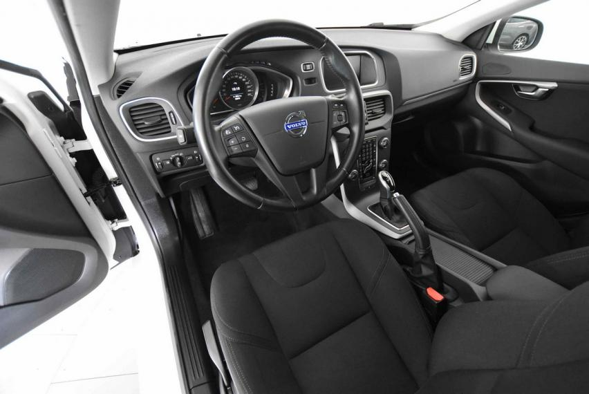Volvo V40 Autocarro V40 D2 1.6 Powershift Business Edition N1 2014 9