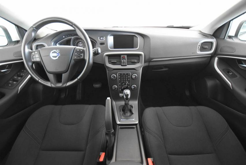 Volvo V40 Autocarro V40 D2 1.6 Powershift Business Edition N1 2014 13