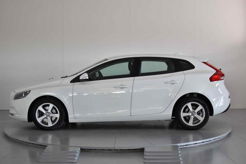 Volvo V40 Autocarro V40 D2 1.6 Powershift Business Edition N1 2014 0