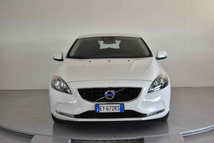 Volvo V40 Autocarro V40 D2 1.6 Powershift Business Edition N1 2014 2