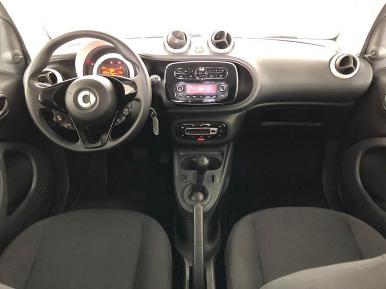 Smart Fortwo 70 1.0 twinamic Youngster 2014 10