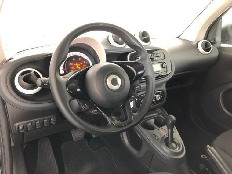 Smart Fortwo 70 1.0 twinamic Youngster 2014 11