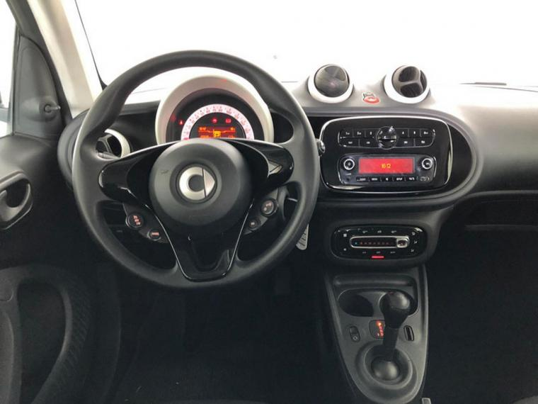 Smart Fortwo 70 1.0 twinamic Youngster 2014 12