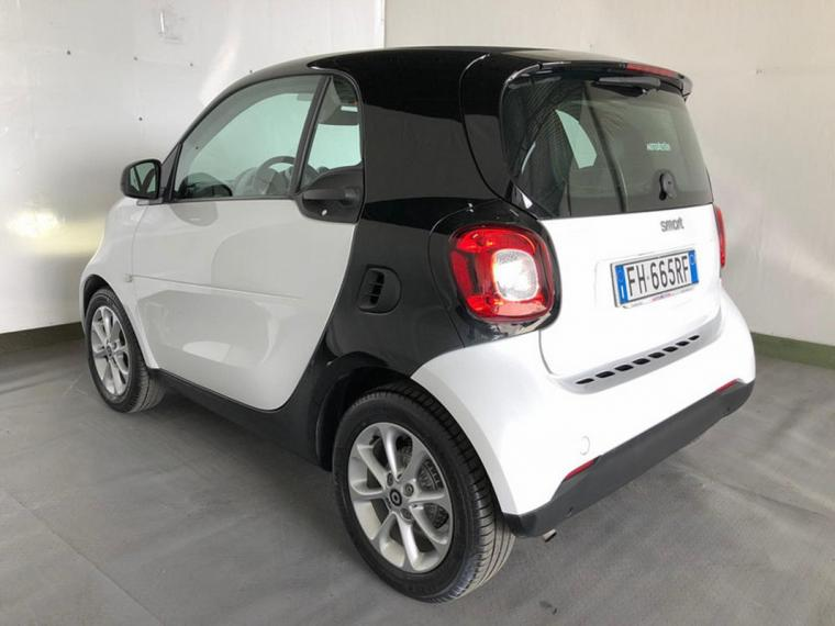 Smart Fortwo 70 1.0 twinamic Youngster 2014 1