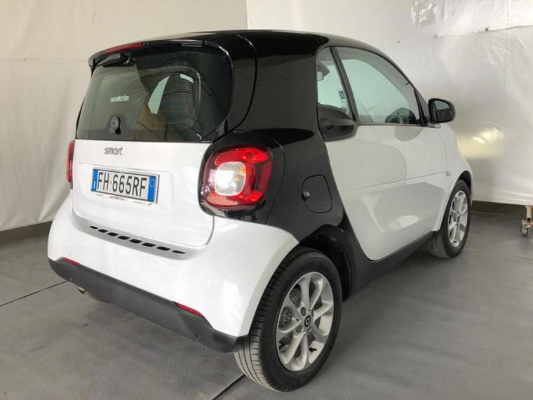Smart Fortwo 70 1.0 twinamic Youngster 2014 5