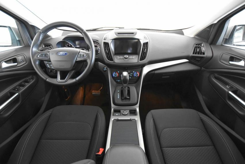 Ford Kuga 2.0 TDCI 150 CV S&S Powershift 4WD Business 2016 13