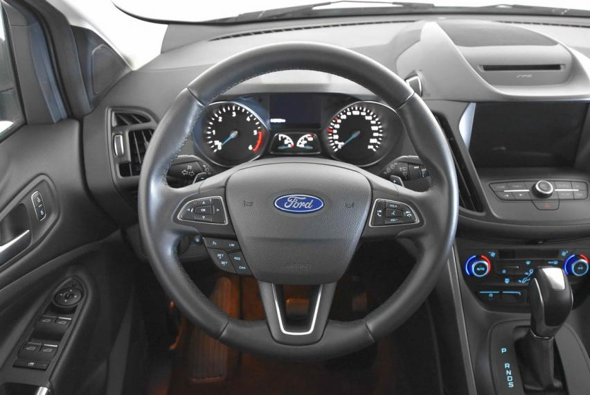 Ford Kuga 2.0 TDCI 150 CV S&S Powershift 4WD Business 2016 14