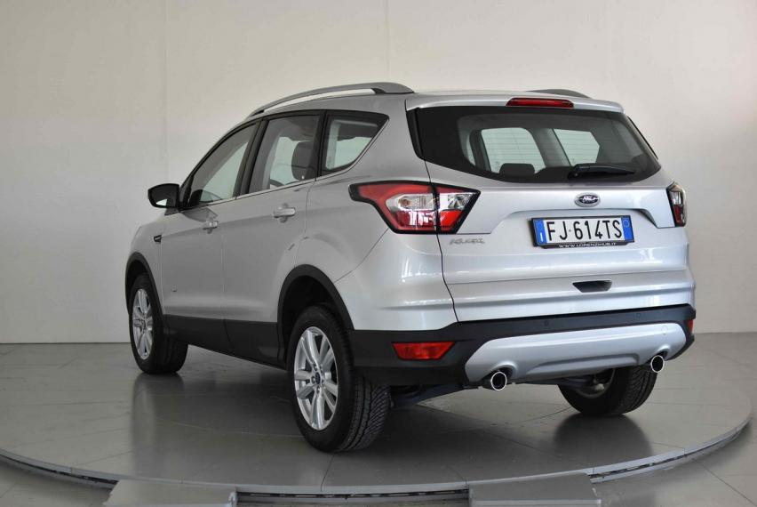 Ford Kuga 2.0 TDCI 150 CV S&S Powershift 4WD Business 2016 1
