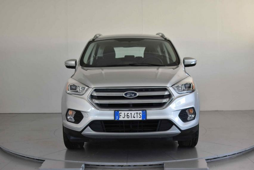 Ford Kuga 2.0 TDCI 150 CV S&S Powershift 4WD Business 2016 2
