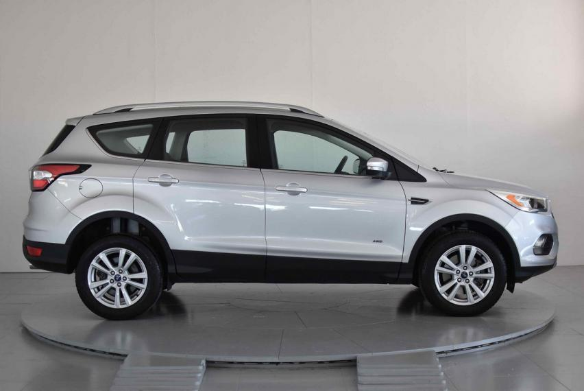 Ford Kuga 2.0 TDCI 150 CV S&S Powershift 4WD Business 2016 4