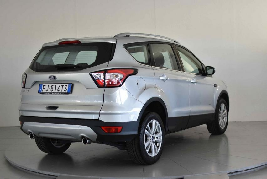 Ford Kuga 2.0 TDCI 150 CV S&S Powershift 4WD Business 2016 5