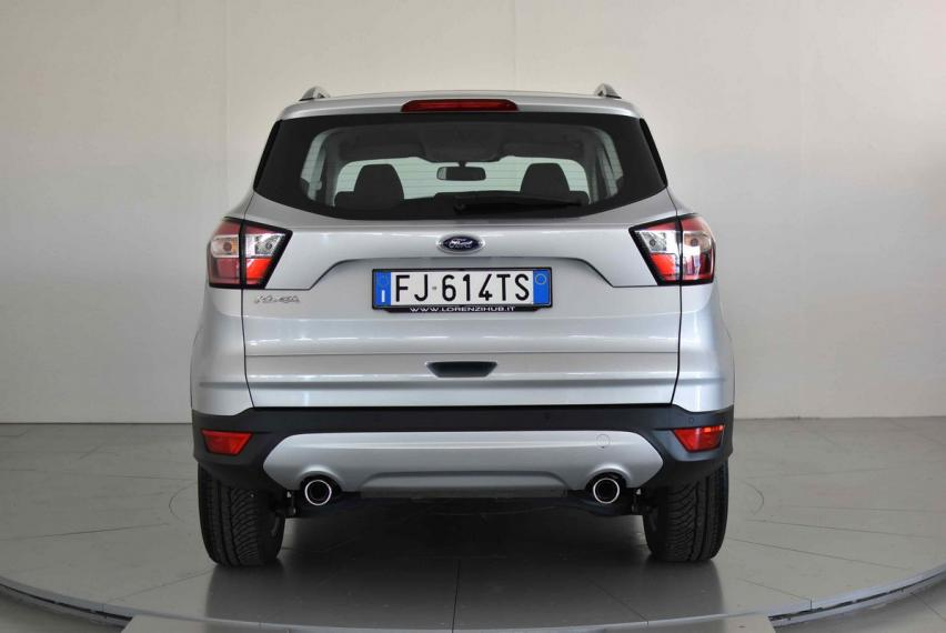 Ford Kuga 2.0 TDCI 150 CV S&S Powershift 4WD Business 2016 6