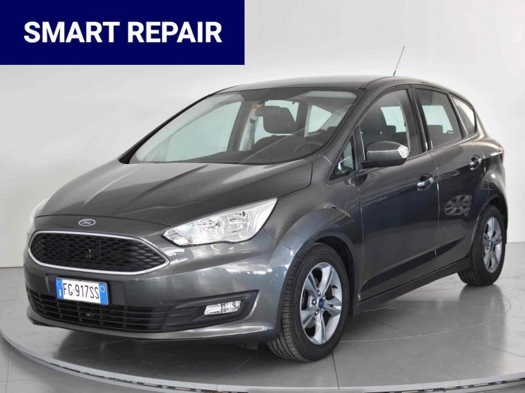 Ford C-Max 1.5 TDCi 120 CV S&S Business 2016