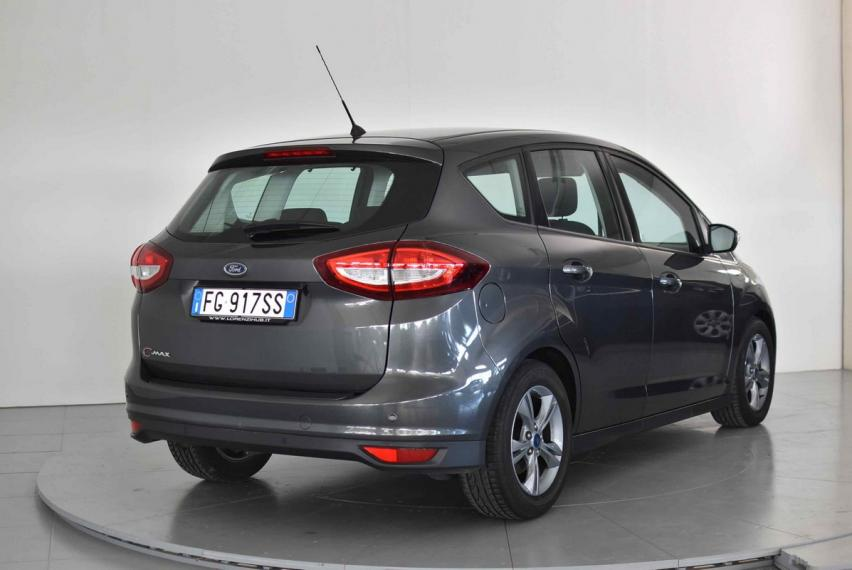 Ford C-Max 1.5 TDCi 120 CV S&S Business 2016 5